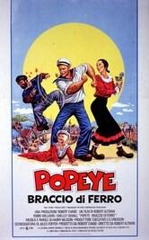 Popeye. Braccio di ferro