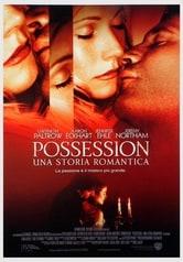 Possession. Una storia romantica