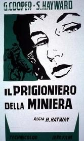 Il prigioniero della miniera