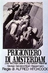 Il prigioniero di Amsterdam