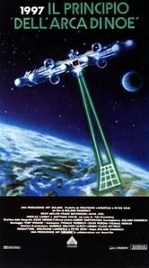 1997 il principio dell'arca di Noè