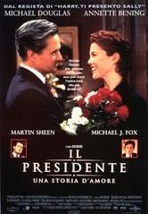 Il Presidente. Una storia d'amore