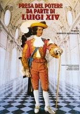 La presa del potere di Luigi XIV