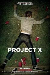 Project X. Una festa che spacca