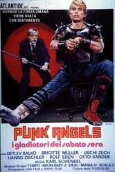 Punk Angels