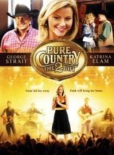 Pure Country: Il dono