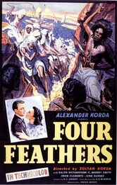 Le quattro piume