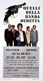 Quelli della banda Beretta