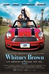 Un nuovo amico per Whitney Brown