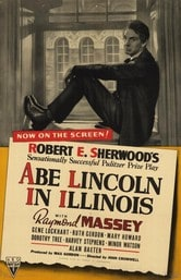 Abramo Lincoln in Illinois