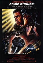 Blade Runner. The Director's Cut