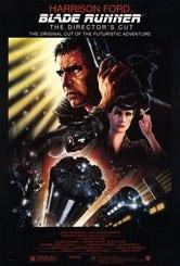 Blade Runner. The Director's Cut