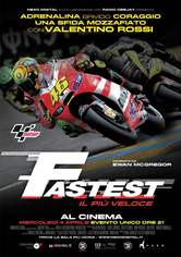 Fastest. Il più veloce
