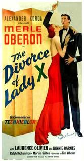 L'avventura di Lady X