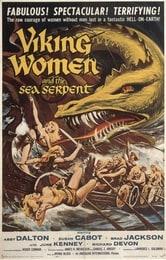 Le donne vichinghe e il dio serpente - La leggenda vichinga