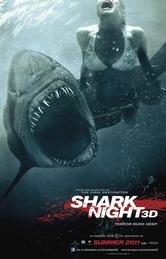 Shark Night. Il lago del terrore