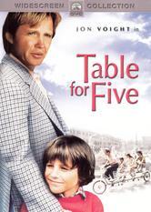 A tavola in cinque