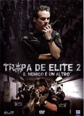 Tropa de Elite 2 - Il nemico ora è un altro