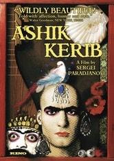Ashik Kerib - Storia di un ashug innamorato