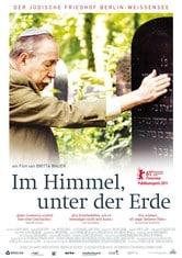 In Heaven Underground - The Weissensee Jewish Cemetery