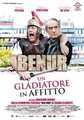 Benur - Un gladiatore in affitto