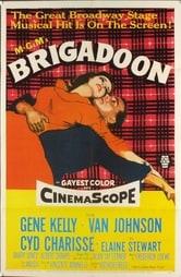 Locandina Brigadoon