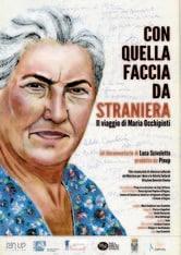 Con quella faccia da straniera - Il viaggio di Maria Occhipinti