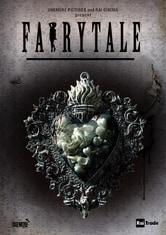 locandina di Fairytale