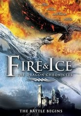 Fire & Ice. The Dragon Chronicles