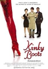 Kinky Boots. Decisamente diversi