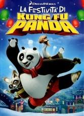 La festività di Kung Fu Panda