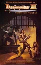 La principessa e i guerrieri dell'inferno