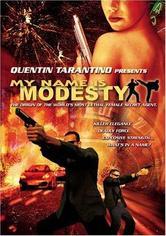 Il mio nome è Modesty