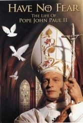 Non abbiate paura. La vita di Giovanni Paolo II