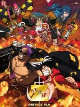 One Piece: Z