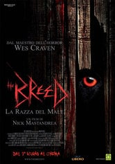 The Breed. La razza del male