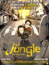 La giungla a Parigi
