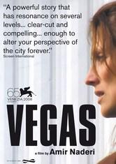Vegas: based on a true story