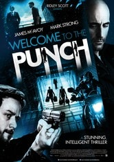 Welcome to the Punch - Nemici di sangue