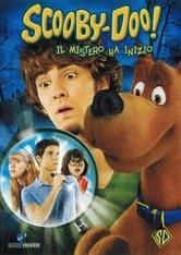 Scooby Doo, il mistero ha inizio