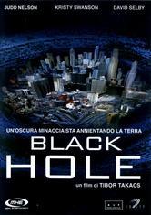 Black Hole - Il buco nero