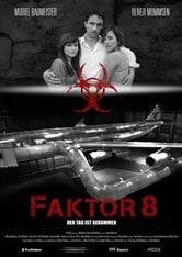 Factor 8. Pericolo ad alta quota