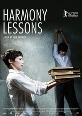 Lezioni di armonia
