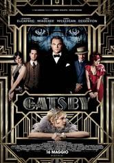 Il grande Gatsby 3D