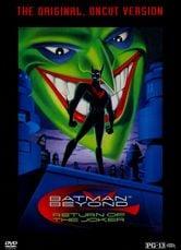 Batman Beyond: il ritorno del Joker