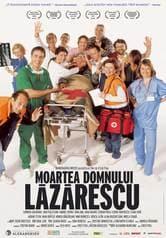 La morte del signor Lazarescu