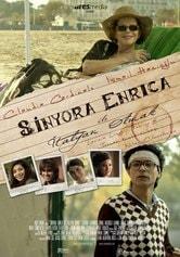 Sinyora Enrica ile Italyan Olmak