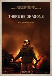 There Be Dragons - Un santo nella tempesta