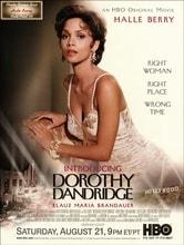 Vi presento Dorothy Dandridge