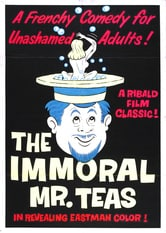 L'immorale Mr. Teas